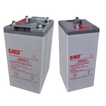 易事特 GM系列鉛酸蓄電池,EAST-GM500-2