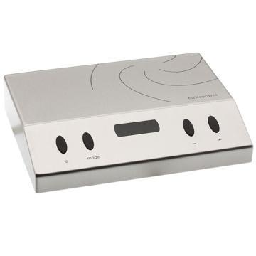 搅拌器控制单元,Wiggens,MAG分体式磁驱,MIX Control 40,控制转速:100-2000rpm,外形尺寸:200x155x38mm