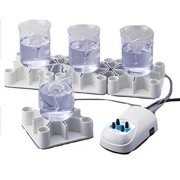 搅拌器控制器,Wiggens,分体控制防水型(控制B-1搅拌器),CB-1,控制功能:控制四个搅拌器以相同的速度搅拌