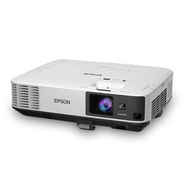 EPSON投影仪 Cb-2055 +无线网卡(无线投射) 5000流明 分辨率:标清(1024*768)