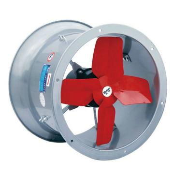 德通 圆筒式工业换气扇,TAD30-4,220V,Ф300mm