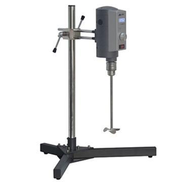 电动搅拌机,AM450L-H(数显),转速100~1800 rpm,搅拌量95L