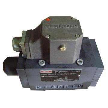 博世力士乐Bosch Rexroth 伺服阀,R900958263,4WS2EM10-5X/20B11ET315K31EV