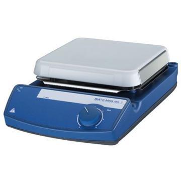 磁力搅拌器,艾卡,C-MAG MS7,无加热功能,搅拌量:10L