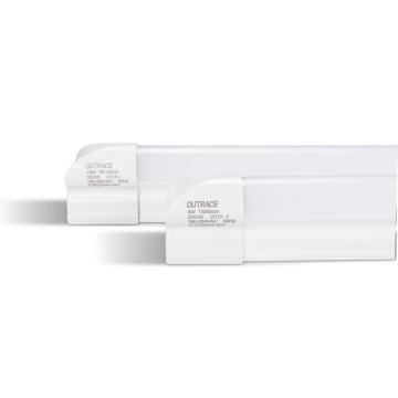 奥其斯 LED T8灯管1.2米18W 白光一体化套装支架灯管