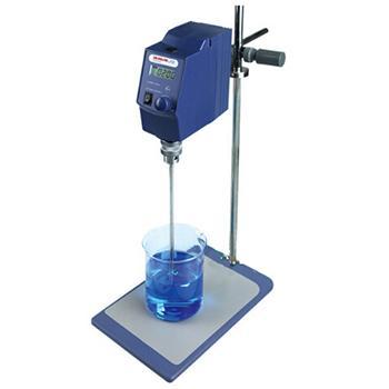 电子搅拌器,数显型,顶置式,OS2-Pro,最大搅拌量:20L,转速范围:50-2200rpm
