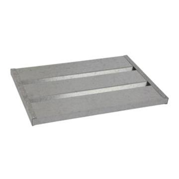 西斯贝尔SYSBEL 防火安全柜配套层板,适用于12G易燃可燃安全柜,WAL012