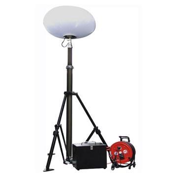 华量 BHL6500A多功能升降工作灯,含金卤灯光源 220V 输入 单位:个