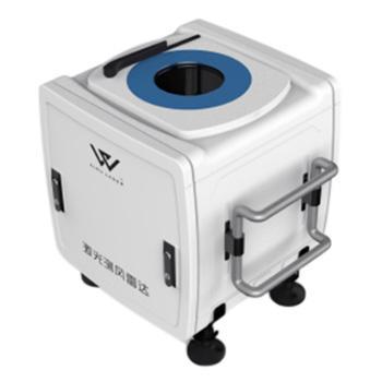 WDR 激光雷达风采Ⅰ型