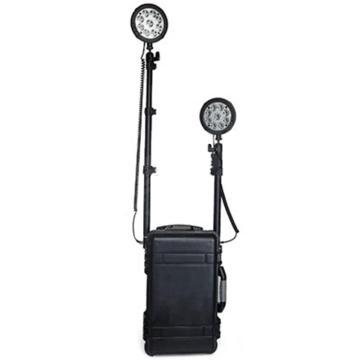 华量 BHL656-2双灯头箱灯,单位:个