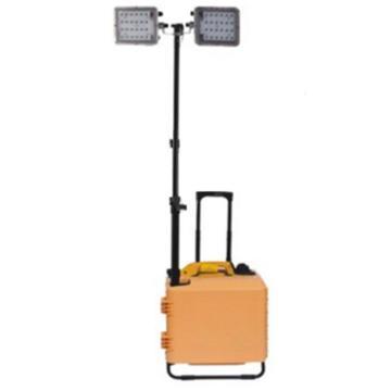华量 BHL638便捷式移动升降灯,单位:个