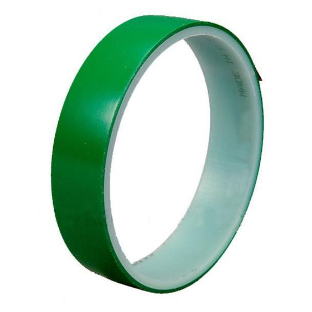 3M 绿色471聚氯乙烯胶带,10mm×33m