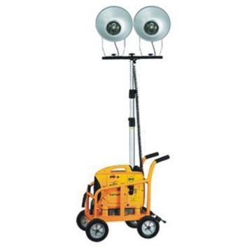 华量 BHL629轻便式升降移动照明灯,单位:个