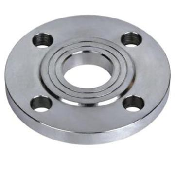 不锈钢304板式平焊法兰 PL PN16 DN50 RF HG/T20592Ⅰ 304 法兰内径A系列