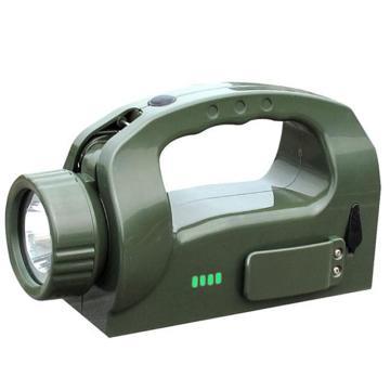 华量 BHL551手摇式充电巡检工作灯,单位:个