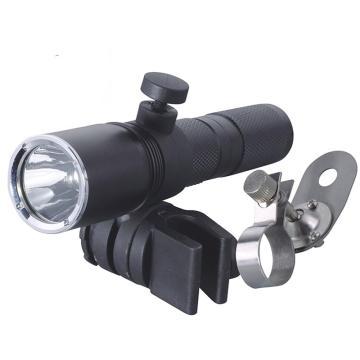 华量 BHL612固态微型强光防爆电筒