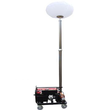 华量 BHL668球型照明灯(本田)1×1000W金卤灯,含气缸和发电机,单位:个