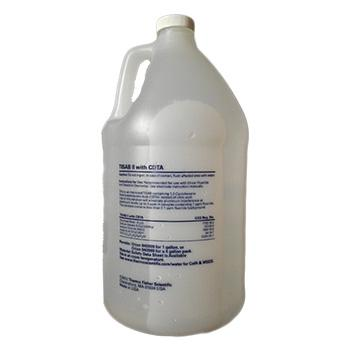 F-离子强度调节剂,3780 ml,Orion