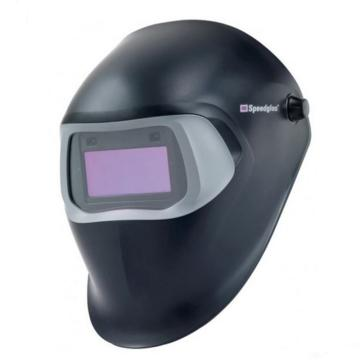 3M 自动变光焊接面罩,Speedglas™ 100V