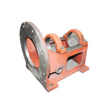 五二五泵配件 托架250F, 适用于泵型号:LCF100/300I