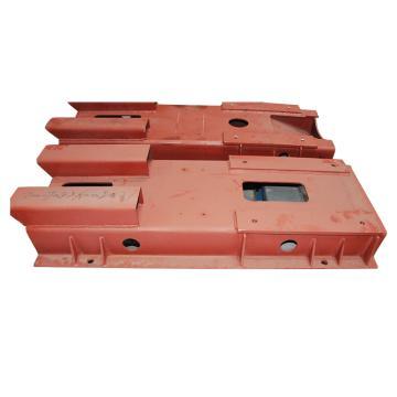 五二五泵配件 焊接底座, 适用于泵型号:LCF100/300I