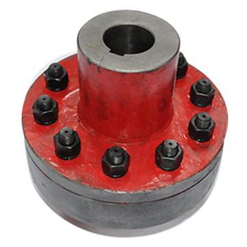五二五泵配件 联轴器, 适用于泵型号:LCF100/300I