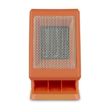 YIKA 迷你暖风机,NQ-MN4,橙色