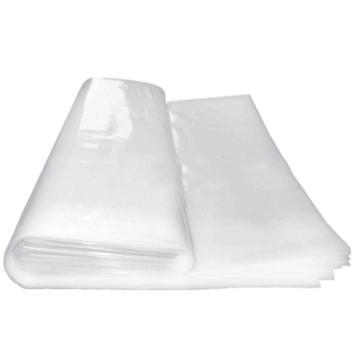 西域推荐 塑料薄膜 宽2m*8s厚,长度80米,22KG/卷