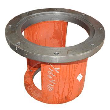 五二五 PLC系列耐磨耐腐蚀立式离心泵配件:电机支架 PLC550-H000 适用泵型:PLC50/350N1