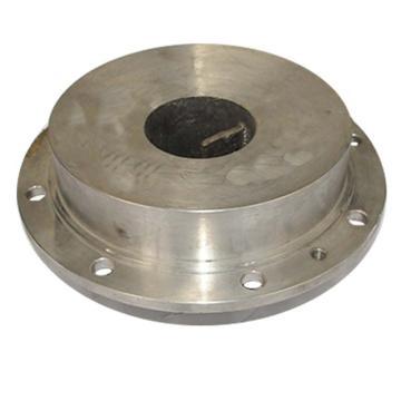 五二五 FYL系列磷酸料浆泵/液下泵配件:前泵盖FYL65-250-004 适用泵型:FYL65-250A