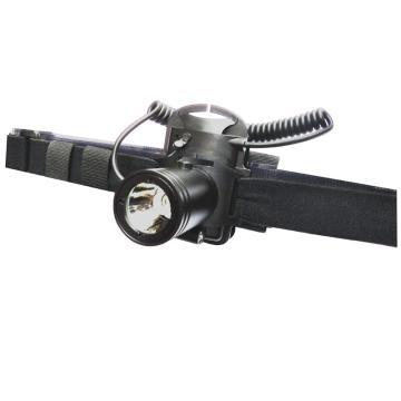 紫光照明 LED便携防爆头灯,YJ1012-1W,  3.6V,80*80*60mm,白光