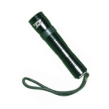 紫光照明 LED固态微型强光防爆电筒YJ1010A-1W,3.6V,32*144mm,白光