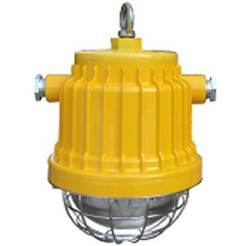 紫光照明 矿用隔爆LED巷道灯,DGS48/127L(B)-48W,输入电压127V,5500K 白光,吊环式安装(含吊环、锁口螺栓)