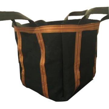 西域推荐 帆布吨袋,60*60*80cm 承重500KG,帆布吨袋 60*60*80cm 承重500KG