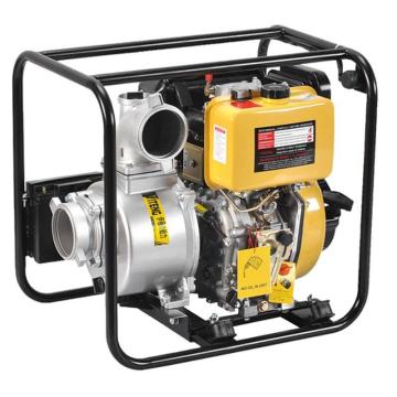 伊藤动力 柴油抽水泵,YT30DP