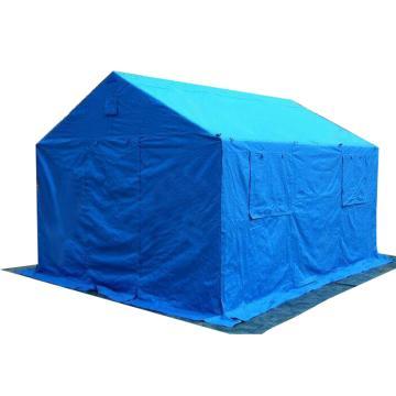 引江 12平米天蓝色帐篷