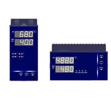 百特 百特工控智能仪表 XMB52U6P 220VAC