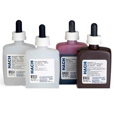 HACH钼酸盐试剂,100ml/瓶