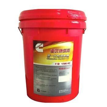 康明斯发动机油,F级 15W-40,45L/桶