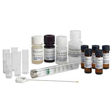 HACH土壤中的总石油烃(TPH)试剂,2774300