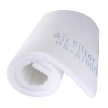 FLMFIL 成卷初效过滤器顶棉2m*20m*20mm,过滤效率G4