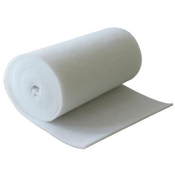 FLMFIL 成卷初效过滤器棉2m*20m*15mm,过滤效率G4