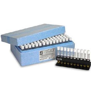 HACH COD试剂,20-1500mg/L,2125915C