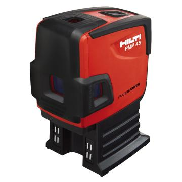 喜利得/HILTI 五点式激光仪,PMP 45,方形/水平/对准/水管