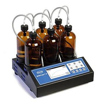 BOD测定仪,HACH BODTrakII生化需氧量分析仪,2952400