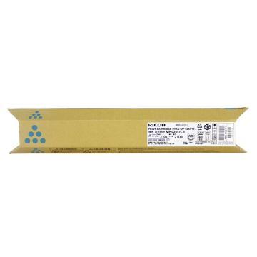 理光(Ricoh)MPC2551C 蓝色碳粉盒 适用MP C2010/C2030/C2050/C2051/C2530/C2550/C2551