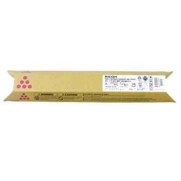 理光红色碳粉盒MPC2550LC型(841293)MP C2010/ C2030/C2050/C2051/C2530/C2550/C2551