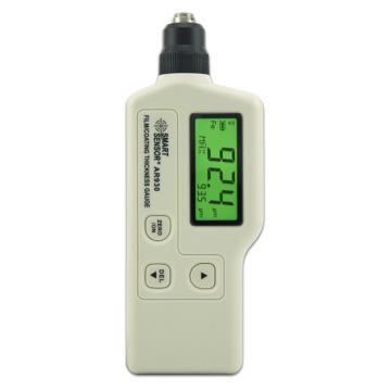 希玛/SMART SENSOR 涂层测厚仪,(铁基型),AR930,磁感应原理,0-1800um