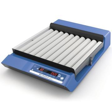 Roller 10 digital   滚轴混匀器10数显型,IKA