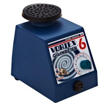 其林贝尔 漩涡混合器,VORTEX-6,光控感应